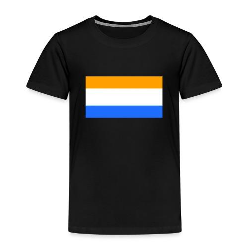Prinsenvlag - Kinderen Premium T-shirt