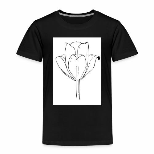 kolel - Børne premium T-shirt