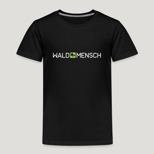 Waldmensch - Kinder Premium T-Shirt