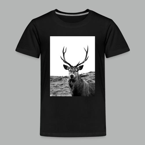 Stag - Kids' Premium T-Shirt