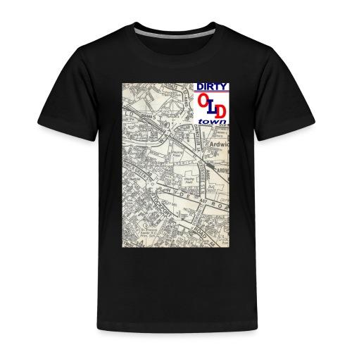 Ardwick - Kids' Premium T-Shirt