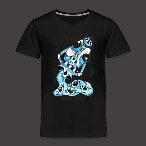 Verseau original - T-shirt Premium Enfant