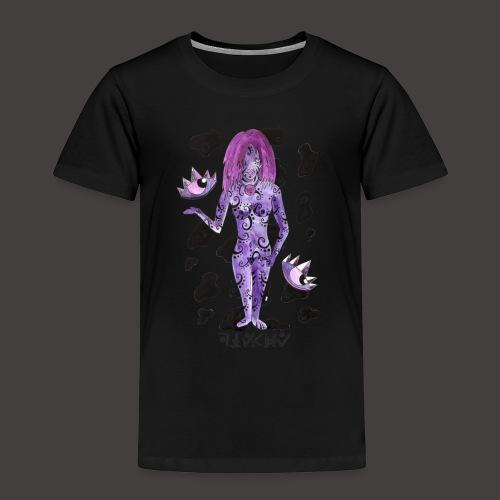 vierge original - T-shirt Premium Enfant