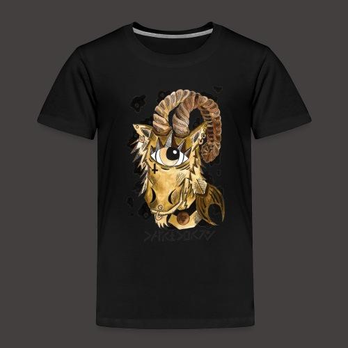 capricorne original - T-shirt Premium Enfant