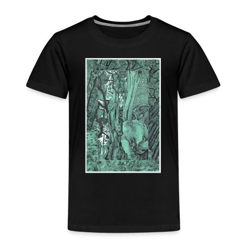 ryhope#85 - Kids' Premium T-Shirt