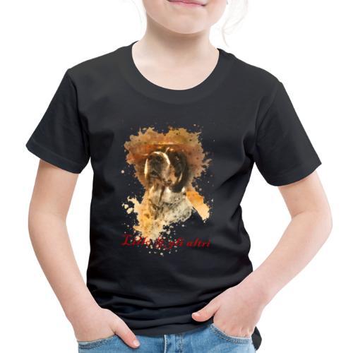 Lillo e gli altri - Maglietta Premium per bambini