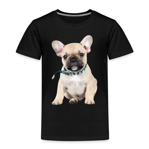 Little Dog - Kids' Premium T-Shirt