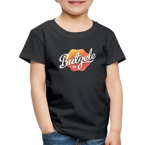 Butzele - Kinder Premium T-Shirt