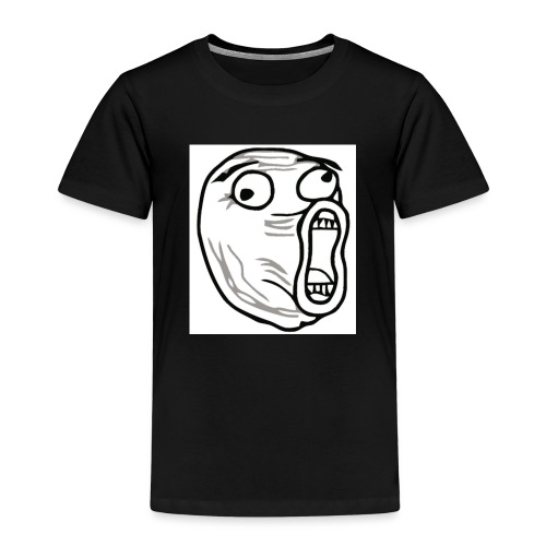 lol guy - Kinderen Premium T-shirt