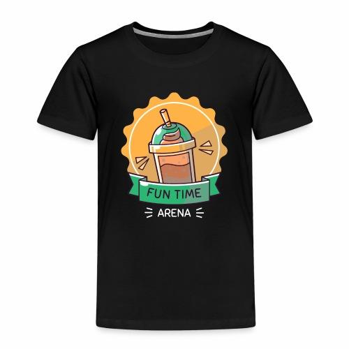 Slush - Kinder Premium T-Shirt