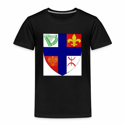Armoiries Metissées. - T-shirt Premium Enfant