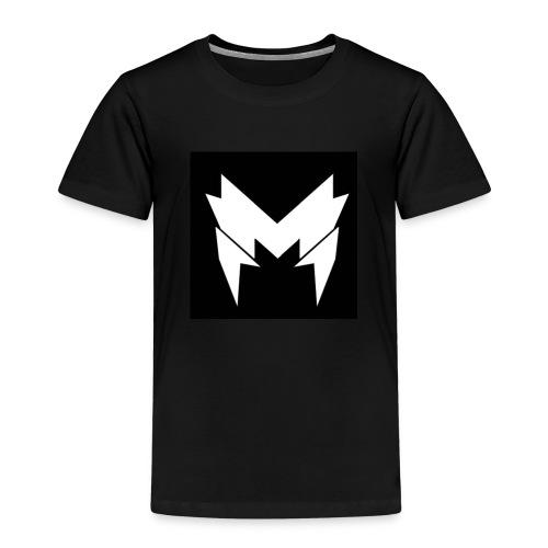 Hoodie of imotion - Kinder Premium T-Shirt