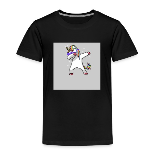 unicorn dab - Kids' Premium T-Shirt