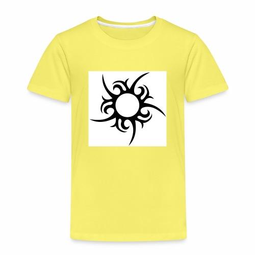 tribal sun - Kids' Premium T-Shirt