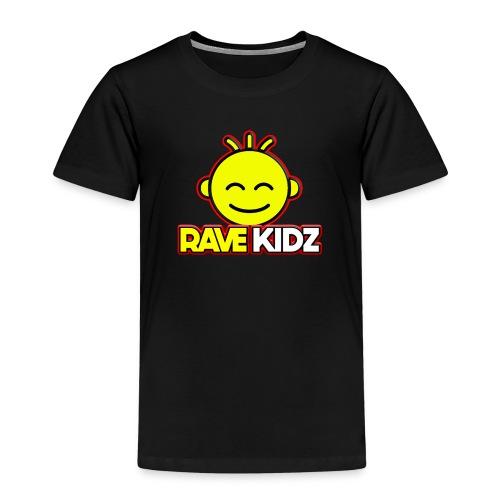 rave kidz - Kids' Premium T-Shirt