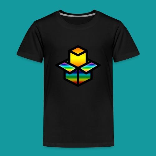 Unboxing - Kinderen Premium T-shirt