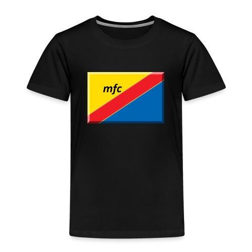 Mambo fc - Maglietta Premium per bambini
