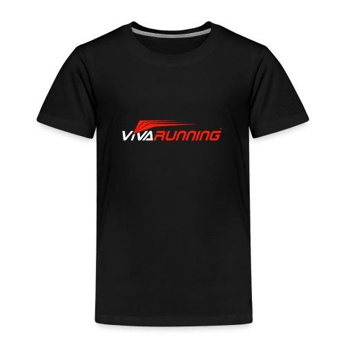 TIENDA VIVA RUNNING - Camiseta premium niño