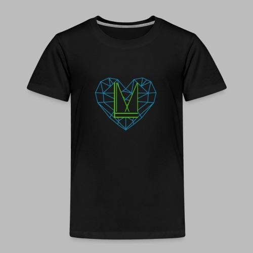 LoveMedia Logo - Kinder Premium T-Shirt