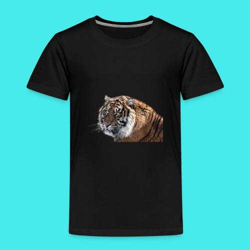 tigre du bengal - T-shirt Premium Enfant