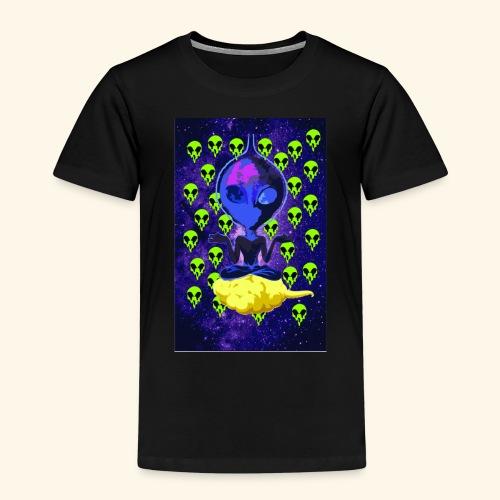 Trippy - Maglietta Premium per bambini