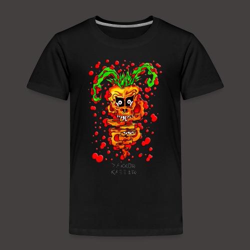 Bunny Carrot - T-shirt Premium Enfant