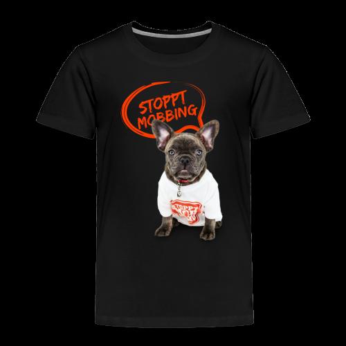 Enja-10 - Kinder Premium T-Shirt