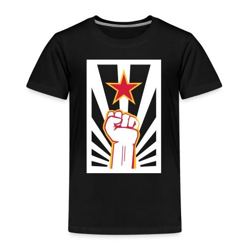 Kommunismus, Sozialismus - Kinder Premium T-Shirt