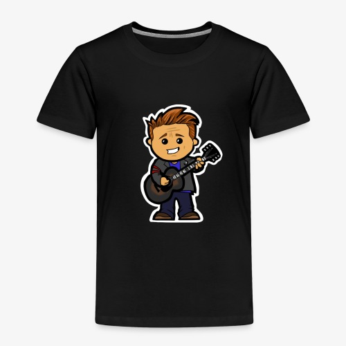 guitaring - Kids' Premium T-Shirt