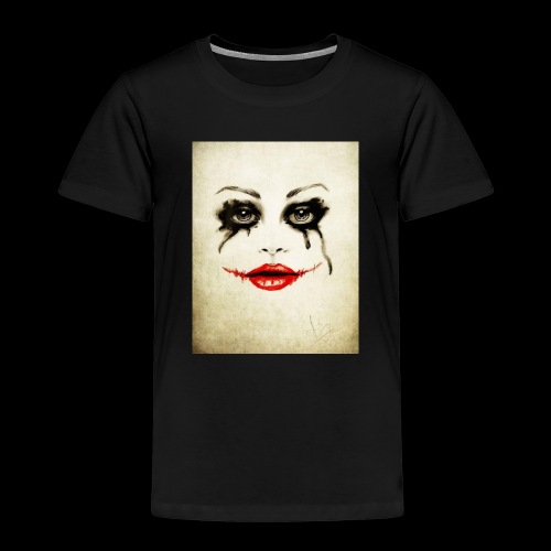 Joker as - T-shirt Premium Enfant