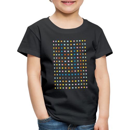 LES MOTS BLEUS adulte - T-shirt Premium Enfant