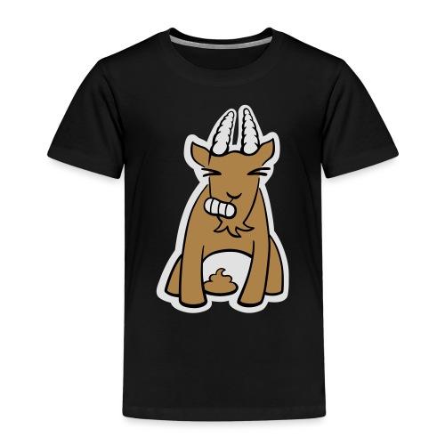 Scheissbock - Kinder Premium T-Shirt