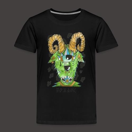 Belier original - T-shirt Premium Enfant