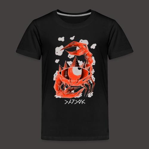 cancer Négutif - T-shirt Premium Enfant