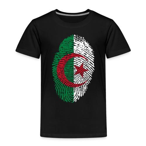 Algerie - T-shirt Premium Enfant