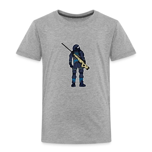 Noscoped - Kids' Premium T-Shirt