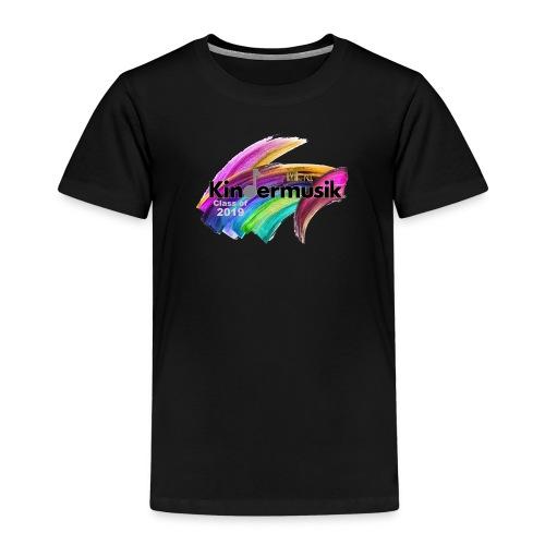 kwbgrad19 - Kids' Premium T-Shirt