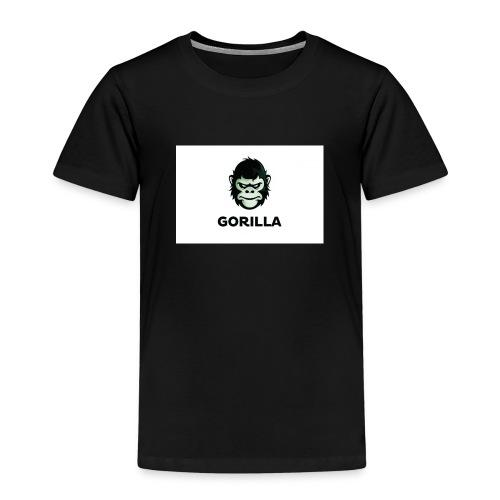 untitled 3 edited - Kinder Premium T-Shirt