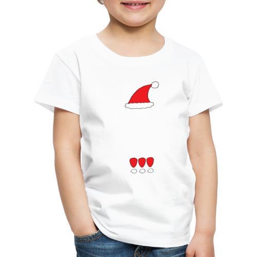 Keep calm XMAS - Kinder Premium T-Shirt
