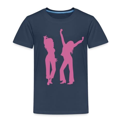 hagirlssmall - Kids' Premium T-Shirt
