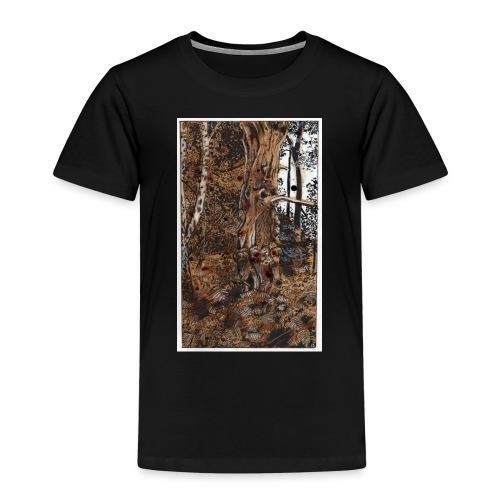 ryhope#28 - Kids' Premium T-Shirt