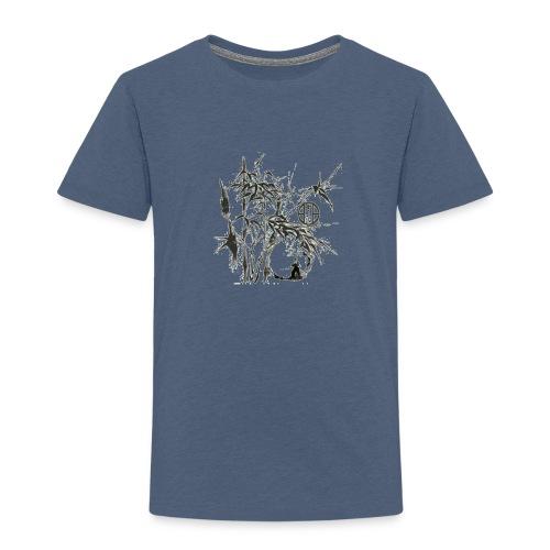 bambou4 GIF - T-shirt Premium Enfant