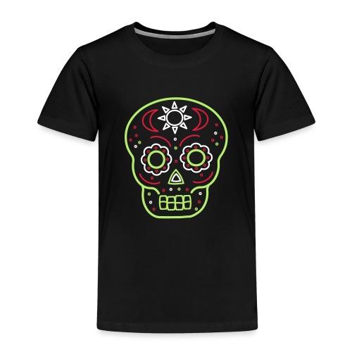 Skull 0SK03 - Kinder Premium T-Shirt
