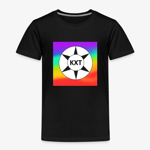 Kxt logo - Kids' Premium T-Shirt