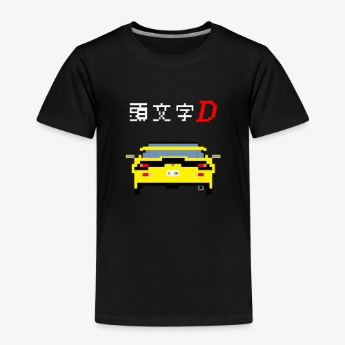 initial d - FD - T-shirt Premium Enfant
