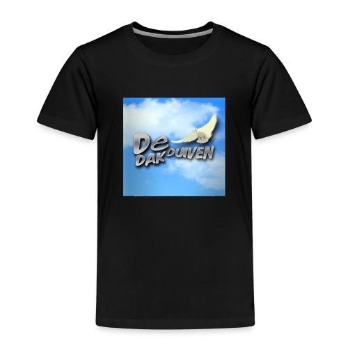 DakDuiven shirt - Kinderen Premium T-shirt