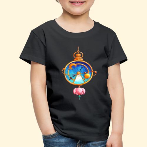 Montre Magique - T-shirt Premium Enfant