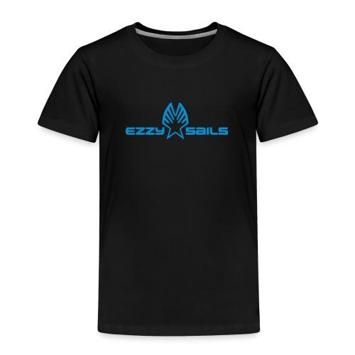 (ezzy_logo) - Kinder Premium T-Shirt
