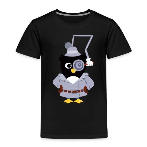 Pingouin Gadget - T-shirt Premium Enfant