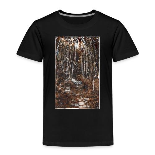 ryhope#24 - Kids' Premium T-Shirt